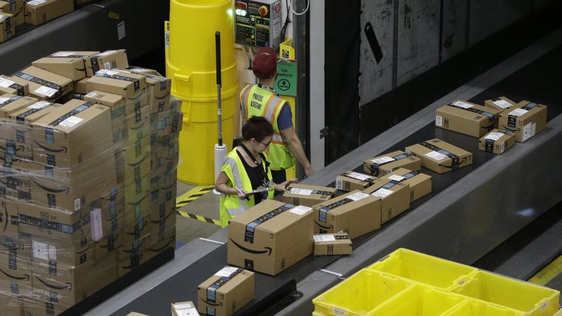 Move Over UPS: Amazon Delivery Vans to Hit the Streets