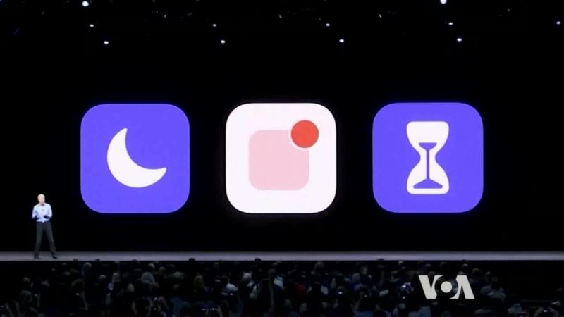 Apple to Let Users Limit Time on their Smartphones