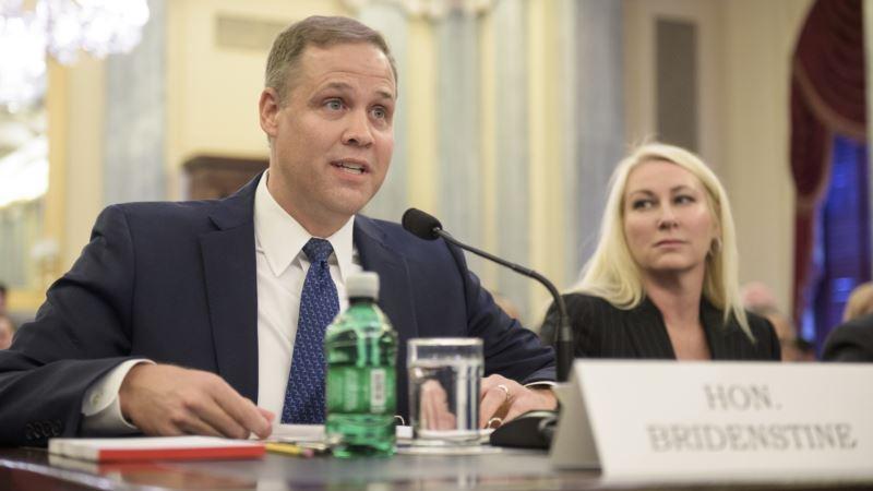 NASA Chief: US Will Always Have Astronauts in Orbit