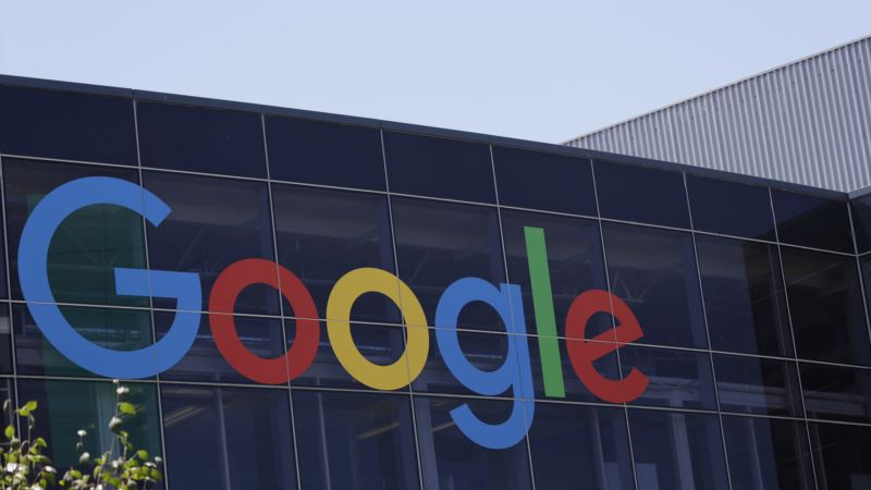 Google to End Military Contract Following Employee Complaints