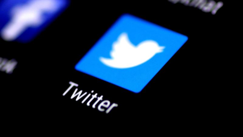 Twitter Suspends 2 Accounts in Mueller Indictments