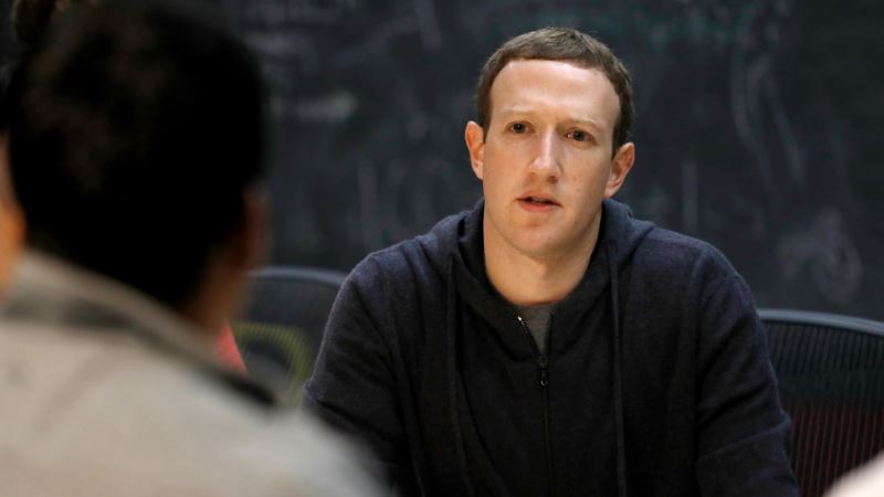 Facebook to Remove 'Fake News' That Leads to Violence