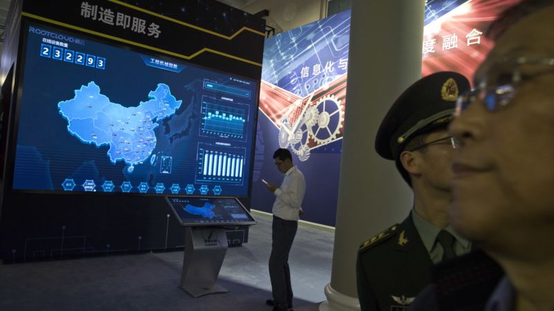 China Pivots to Europe for Technology Transfers