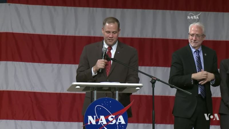 New Era in Space: NASA Astronauts Fly Commercial Spacecraft