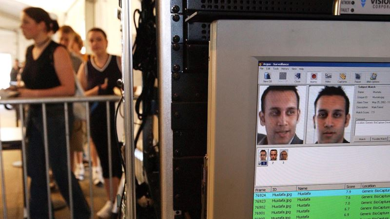 Face Recognition Nabs Fake Passport User at US Airport