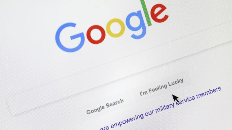 AP Explainer: How Google Search Results Work