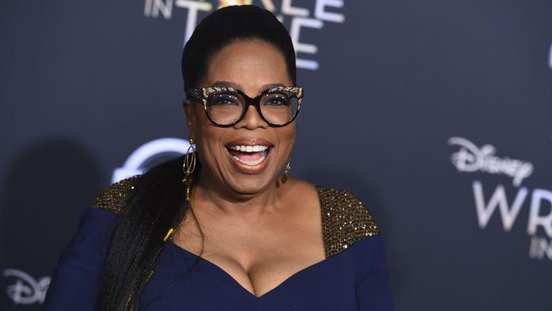 Oprah, John Legend Voice 'Madagascar' Director's VR Passion Project
