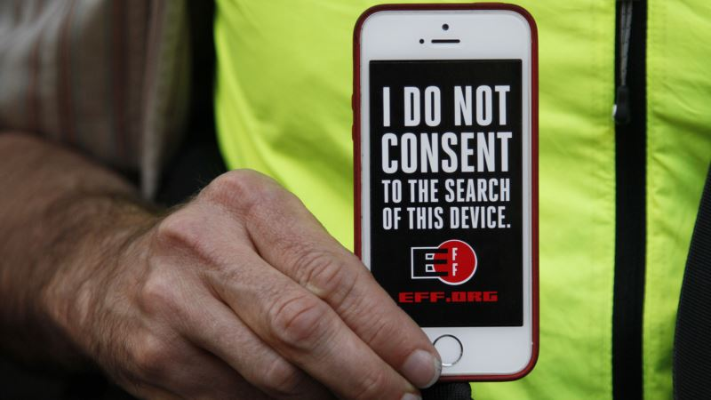 Internet Group Backs 'National' Data Privacy Approach