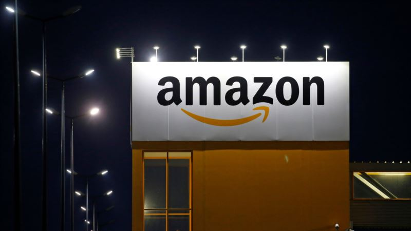 Amazon Eyes Chilean Skies as It Seeks to Datamine Stars