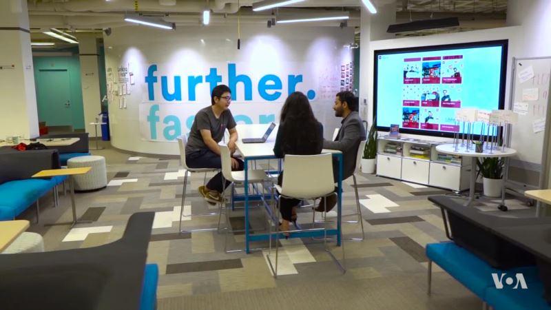 A Pakistani American Startup Fighting Media Censorship