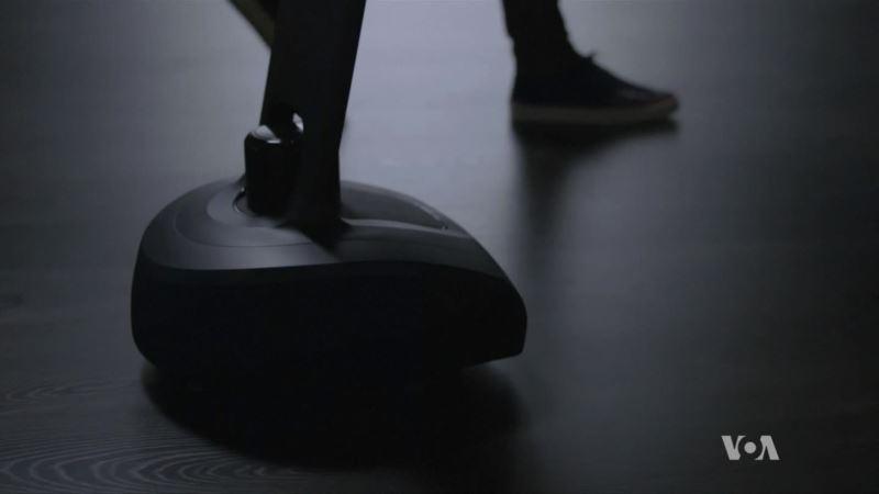Smart Speaker Technology Meets Self-Navigating Robot