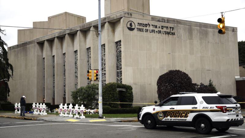 App Taken Down After Pittsburgh Gunman Revealed as User