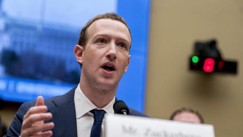 UK-Canadian 'Grand Committee' Seeks to Question Zuckerberg