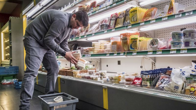 'War' on Food Waste Can Save Money and Boost Profits, Tech Firm Says