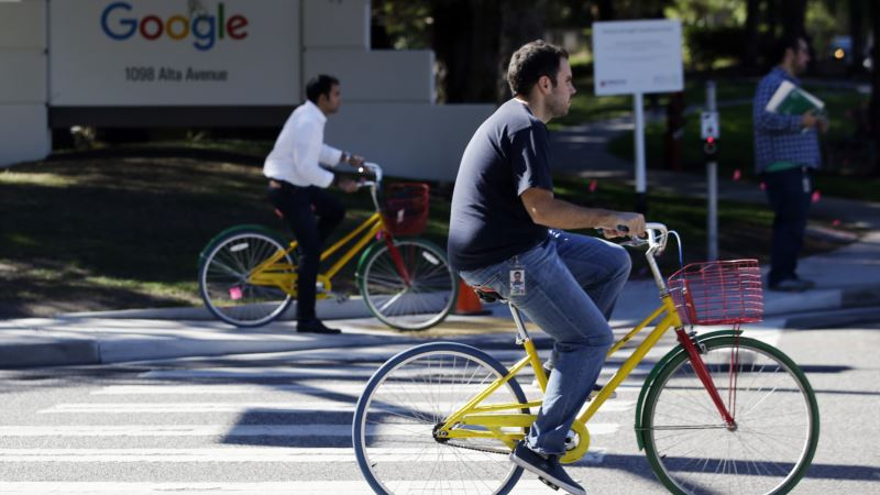 Google Workers Set to Launch Worldwide Protests