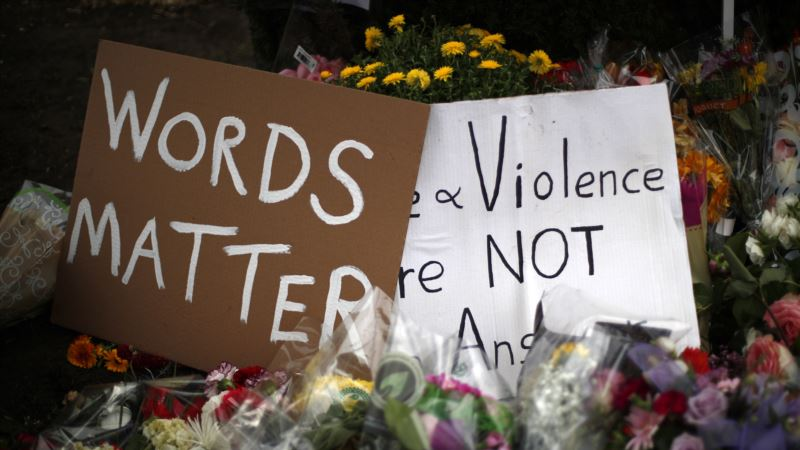 Days After Synagogue Massacre, Online Hate Is Thriving