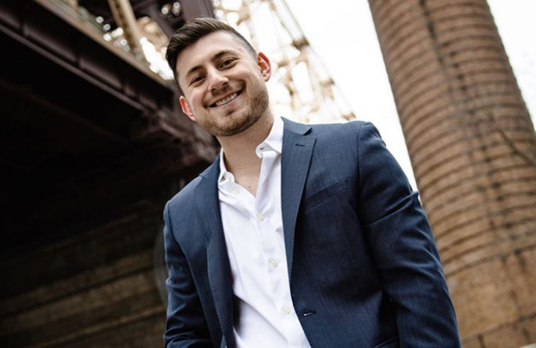 Get to know Adam Nessim: the young student-doctor who helps the next generation of premeds get into Medical School