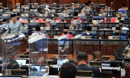 Malaysia's Government, Prime Minister Face Make-or-Break Budget Vote