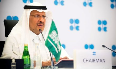 Saudi Arabia Hopes for Continued US Energy Cooperation Ahead of G-20