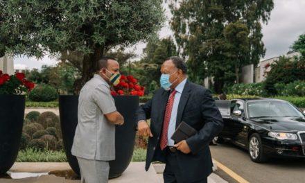 Ethiopian Forces Claim Gains in Tigray Region