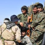 Iran Strengthens Military Presence in Eastern Syria