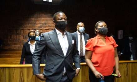 Malawian 'Prophet' Shepherd Bushiri Arrested After Fleeing South Africa