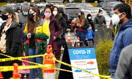 CDC Thanksgiving Guidelines Urge Caution as Americans Prepare for Holidiay