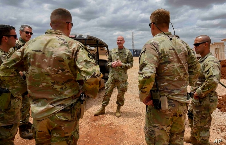 Observers Dismayed as US Considers Troop Pullout From Somalia