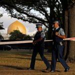 Report: Far-Right Terrorism Rises as Islamist Terrorism Declines
