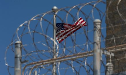Biden Win Means Some Guantanamo Prisoners May be Released