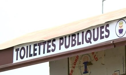 Cameroon Activists March for Toilets, Improved Sanitation