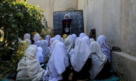 Report: Afghan War Killed or Maimed Over 26,000 Children