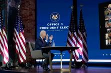 Biden Transition to US Power Formally Starts