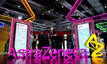 AstraZeneca Announces 'Highly Effective' COVID-19 Vaccine