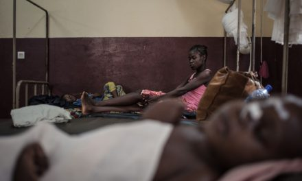 Affordable Treatment Available Soon for Children Living With HIV in Poor Countries