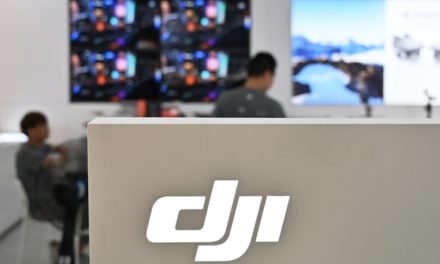 US Blacklists Dozens of Chinese Firms Including Chip, Drone Makers