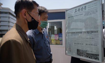 Seoul Bans Anti-North Korea Leaflet Drops