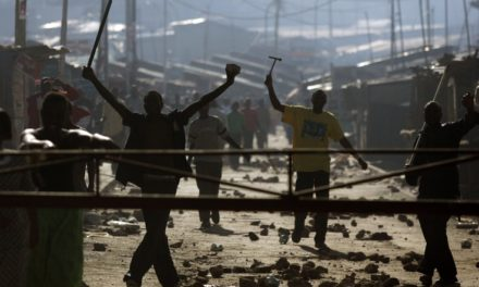 Kenyan Court Awards Compensation to Victims of 2007 Election Violence