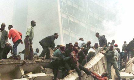 US Embassy Says Sudan no Longer on List of Terror Sponsors