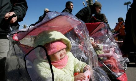 International Adoptions Resume Amid COVID, But Not in China