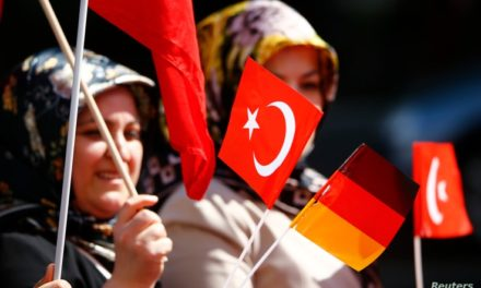 Shadowy Turkish Ultra-Nationalist Group Under Scrutiny in Europe