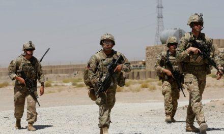 US Confirms Airstrike on Afghan Taliban Amid Peace Talks
