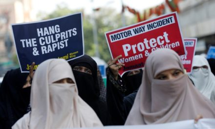 Pakistan Enacts Law to Ensure Swift, Severe Penalty for Rapists