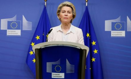 Europe Targets Human Rights Abusers With 'Magnitsky' Laws