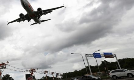 Boeing 'Inappropriately Coached' Pilots in 737 MAX Testing, US Senate Report Says