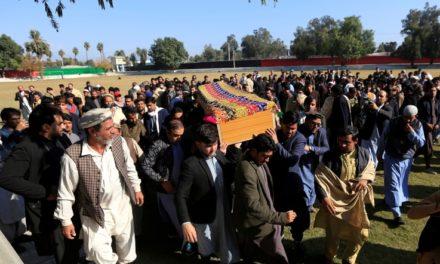 Female Afghan Journalist, Driver Gunned Down
