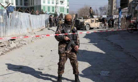 Sticky Bomb Attacks Send Wave of Fear Through Kabul