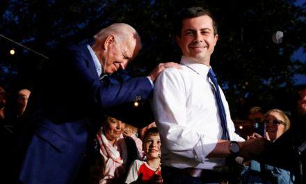 Biden to Introduce Former Rival Pete Buttigieg as Transportation Chief