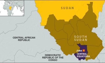 Amnesty International Urges UN to Renew South Sudan Arms Embargo