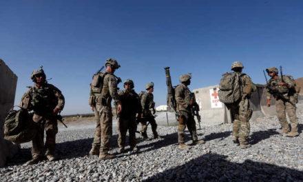US Slams New Study on Afghan Civilian Casualties